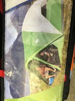 Coleman Dome Tent with Screen Room Evanston Camping Tent Scr