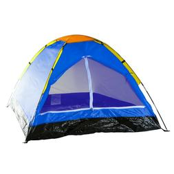 Happy Camper  Dome Waterproof Outdoor Tent for 2 person