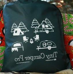Tiny Camper Pro Drawstring Bag Aliner Teardrop Popup Tent