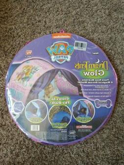Ontel Dream Tents Paw Patrol Girl Sky Everest   Kids Pop Up