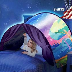 Dream Tents Baby Foldable Fantasy Forest Bed Playing Tent Ki