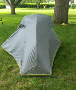 EMS Velocity 1 Tent UltraLight Solo one person camp UL 1 Eas