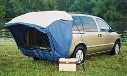 Explorer 2 SUV and Minivan Tent: Sports & Outdoors