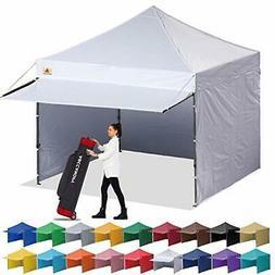 9ff9727ce37 10'x10' Ez Pop Up Canopy Tent Commercial Instant Shelter Tents ...