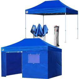 Ez Pop Up Party Canopy 8x12 Commercial Outdoor Instant Sport