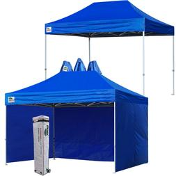 Ez Pop Up Party Canopy 8x12 Commercial Outdoor Instant Sport
