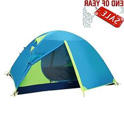 Family Tents for Camping Lightweight, Waterproof, Comfort fo