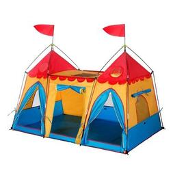 Gigatent Fantasy Palace Play Tent