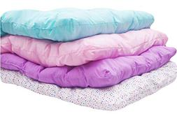 The Teepee Store 1 Floor Cushion 40 x 40 inches  Sleeping Ma