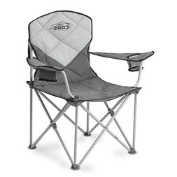 CORE Folding Padded Quad Chair Carry Bag