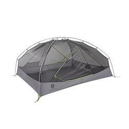 Nemo Galaxi 3 Person Backpacking Tent with Footprint - One S