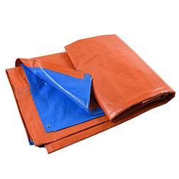 Tarpaulin Garden Warehouse Rainproof Outdoor Camping Waterpr