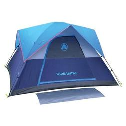 Gigatent Garfield MT 120 8-Person Family Dome Tent