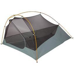 Mountain Hardwear Unisex Ghost UL 3 Tent, Grey Ice, One Size
