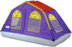 Giga Tent Dream House Bed Tent