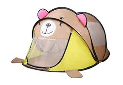 GreEco Extra Large Childrens Pop Up Tent, Instant Portable T