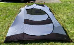 REI Half Dome 2 Tent Camping Backpacking Footprint, rainfl