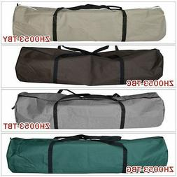 Heavy Duty Camping Tent Canopy Bag for Tents Large Sport Gea