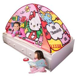 Hello Kitty Light Up Tent