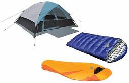 Alpinizmo High Peak USA Tent Kodiak 0F & Ultra Lite Latitude