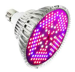 Outcrop Innovations 100w Indoor LED Grow Light Bulb for Grow
