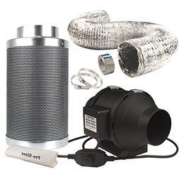 سفارش ساخت فیلتر کربن