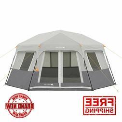 instant cabin tent ez set pop up