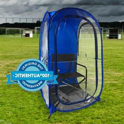 Under The Weather Instapod Pop-up Sports Pod w/Carry Case an