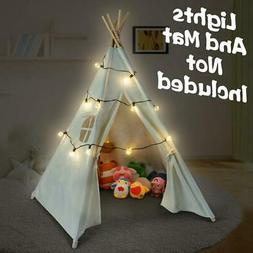 Joymor Dream House Indian Teepee Play Tent for Toddlers to H