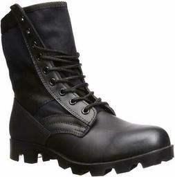 Stansport Jungle Boots - Choose SZ+Color