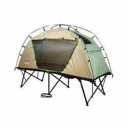 Kamp-Rite CTC Standard Compact Collapsible Backpacking Campi