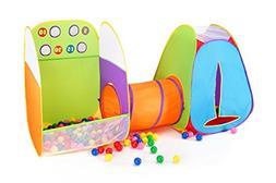 Alvantor Kids Indoor Toddler Toys Children Tent Pop up Play