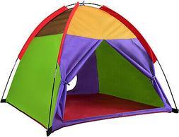 Alvantor Kids Tents Indoor Children Play Outdoor8010 Rainbow