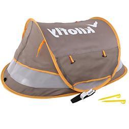 kilofly Baby Toddler  Instant Pop Up UPF 35+ Travel Beach Te