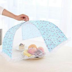 Kitchen Food Cover Tent Umbrella Outdoor Camp Cake Covers Me