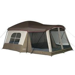 Wenzel Klondike 8 Person Tent 36424