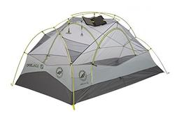 Big Agnes - Krumholtz mtnGLO Backpacking Tent, 2 Person
