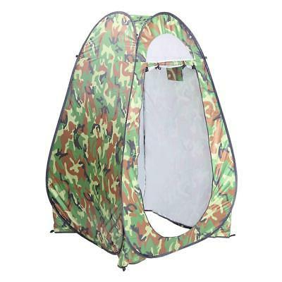 Pop Up Changing Clothes Room Toilet Shower Fishing Camping D
