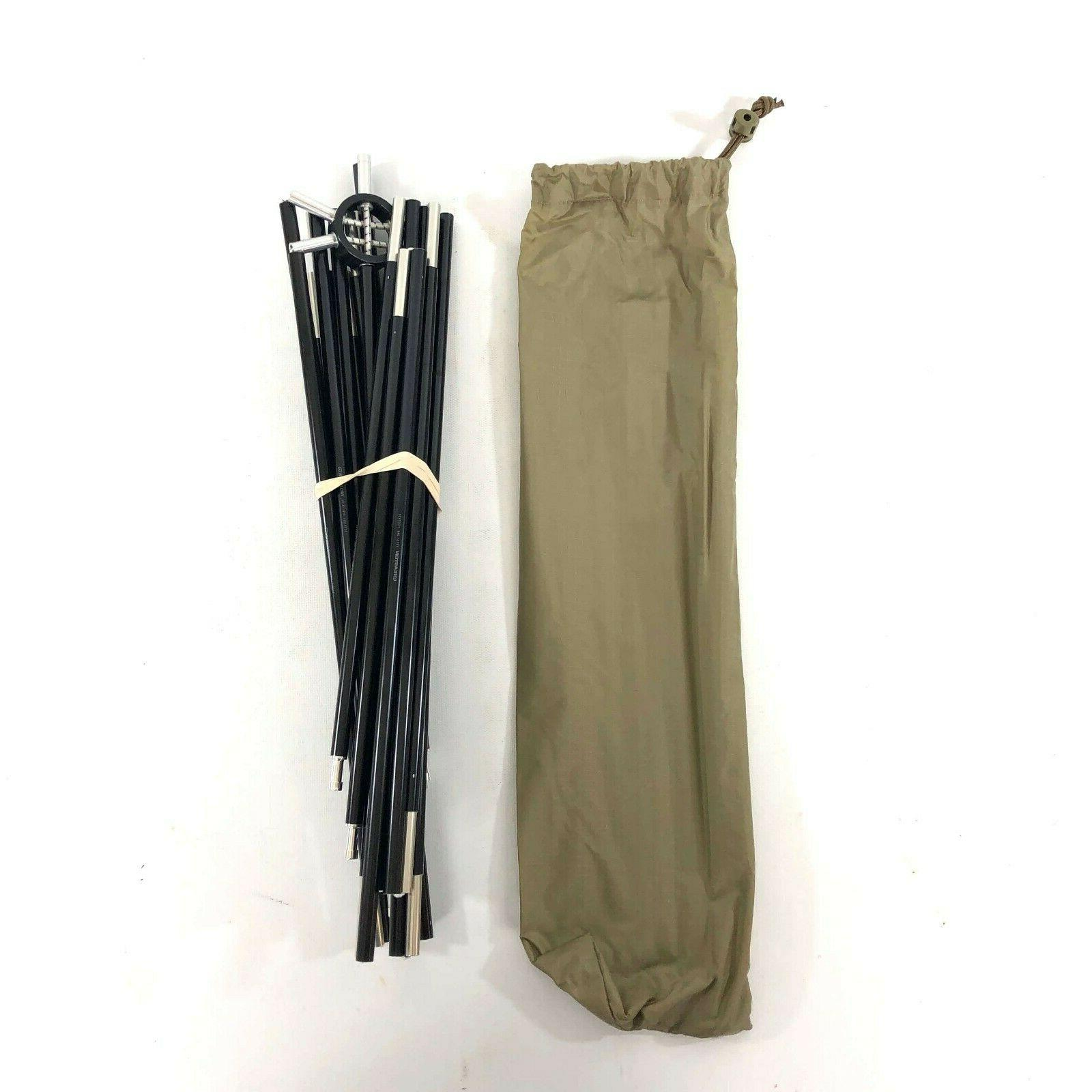 Litefighter 1 Individual System OCP Portable Tent