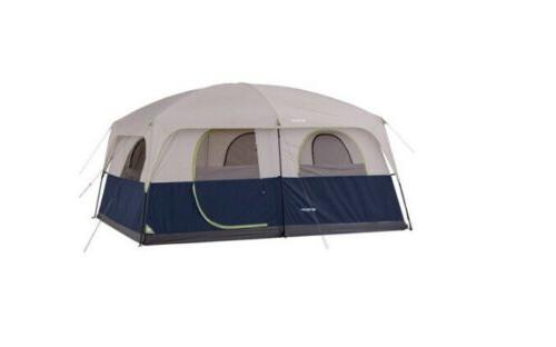 10 person 14 x10 cabin base camp