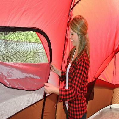 Family Person Outdoor Cabin Shelter Waterproof 2