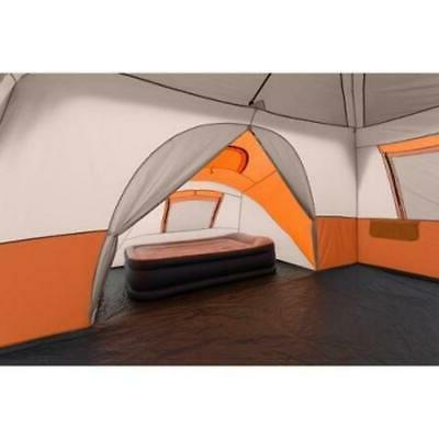 3 Room 14' 14' Instant Cabin