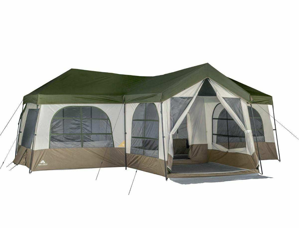 outlet store 68fec 29fd1 12 People Tent Twelve Person For Camping Outdoor