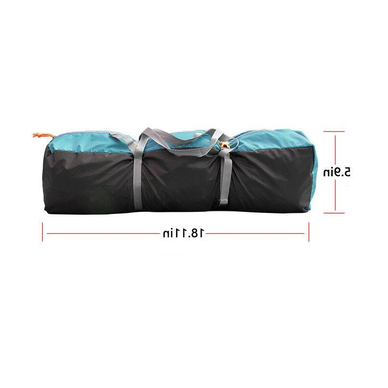 2-3 Person Beach Automatic Camping Tent Sun Shelter