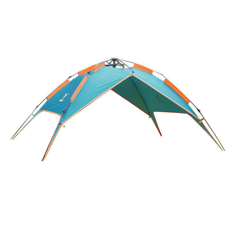 2-3 Beach Canopy Camping Tent Shade Shelter