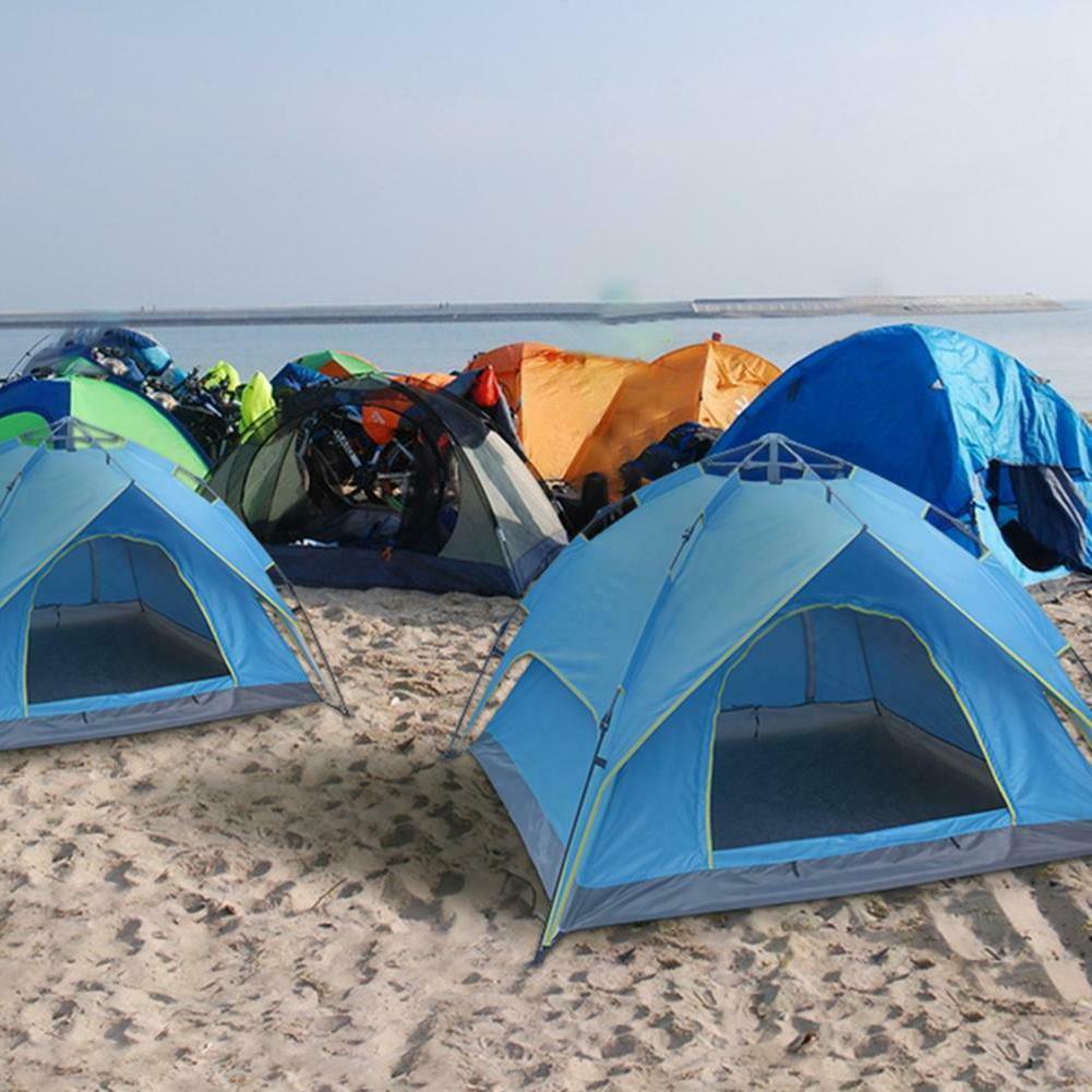 2-3 Pop Camping Hiking