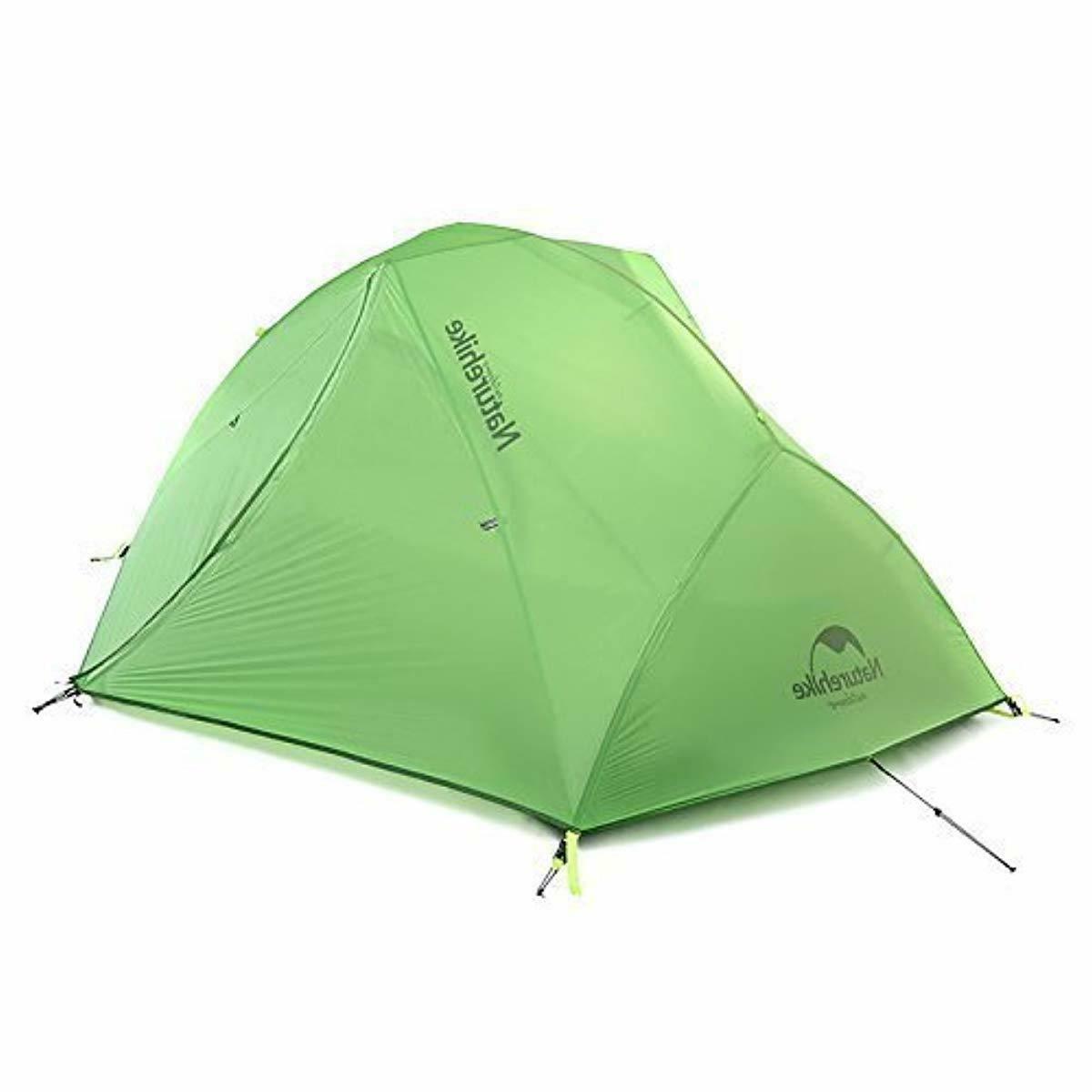 Naturehike 2 Person Camping Tent Outdoor Waterproof Tent