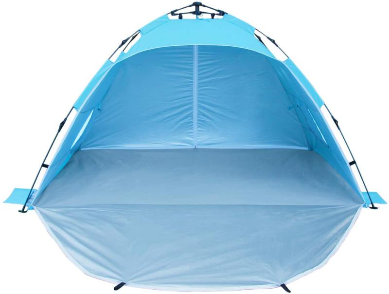 3-4 Waterproof Automatic Outdoor Instant Pop Tent Camping