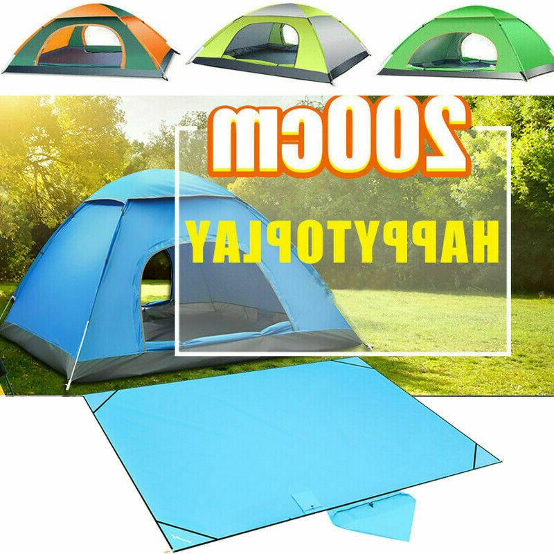 3-4 Easy Automatic Tent