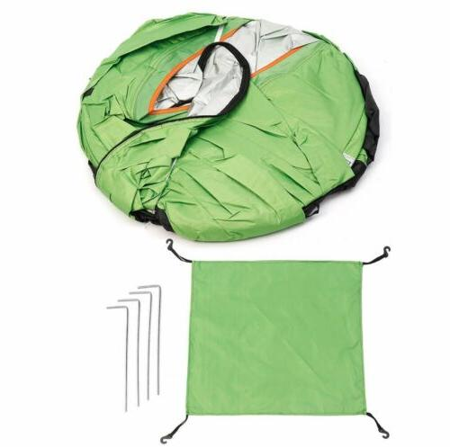 3-4 Tent Double Layer
